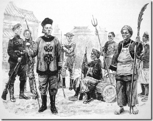 800px-Chinese_soldiers_1899_1901