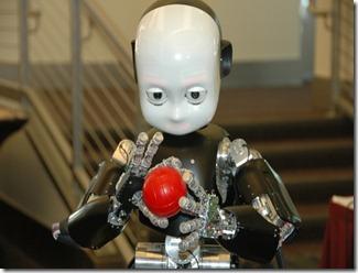 robotchildball