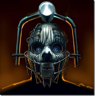 cybermanconceptbypetermckinstry