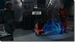 spacedragon